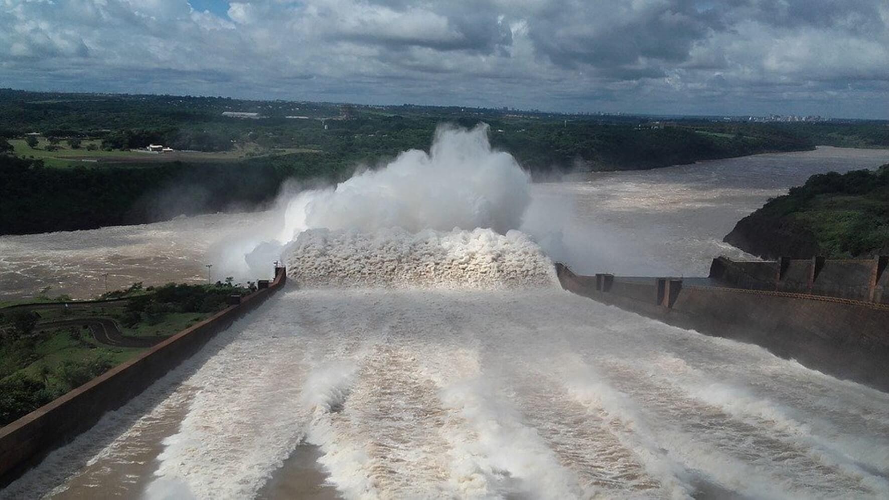 A matriz energética brasileira é limpa?
