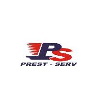 P - Prest Serv